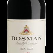 Bosman Pinotage 2014