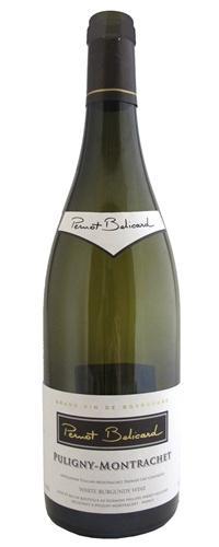 Puligny Montrachet, Pernot Belicard 2013