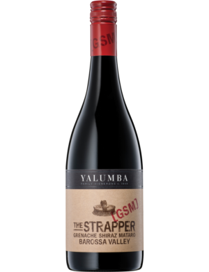 Yalumba The Strapper GSM 2013