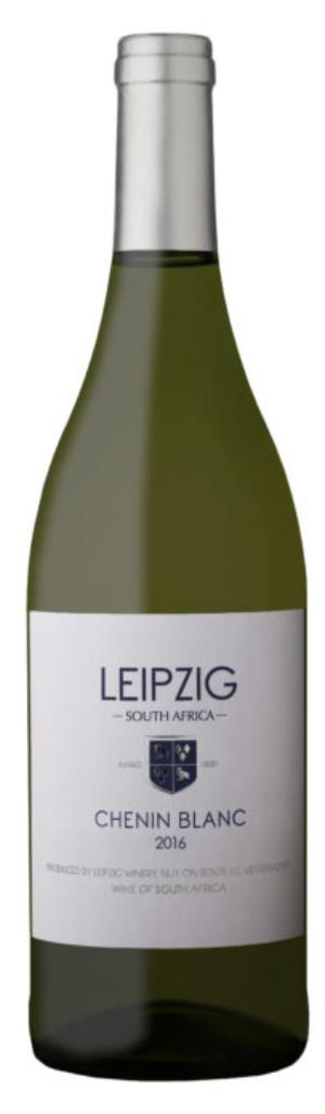 Leipzig Chenin Blanc 2016