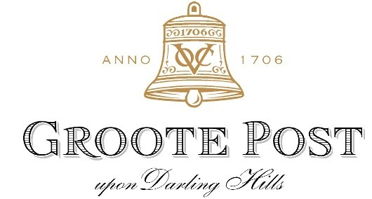Groote Post Old Man's White Blend 2017