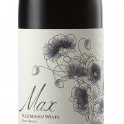 Miles Mossop Max Bordeaux Blend 2014
