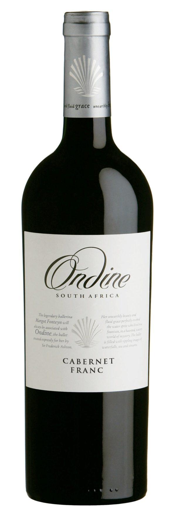 Ormonde Ondine Cabernet Franc 2014