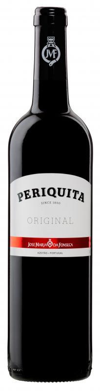 JM da Fonseca PERIQUITA Original 2015 red