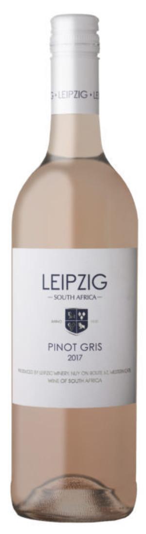 Leipzig Pinot Gris 2017
