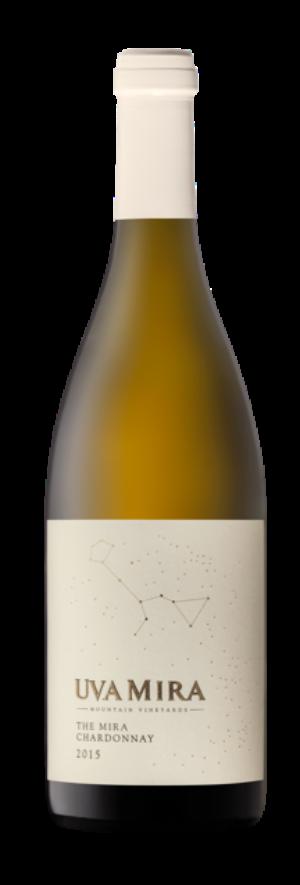 Uva Mira The Mira Chardonnay 2016