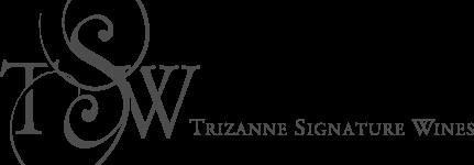 Trizanne Signature Wines TSW Syrah 2015