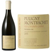 Puligny-Montrachet P-Yves Colin-Morey Champs Gain 2014