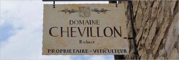 Robert Chevillon