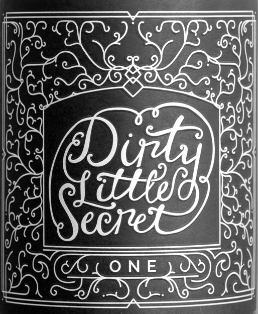 Ken Forrester 'Dirty Little Secret' Chenin Blanc 2015