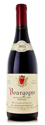 Bourgogne Pinot Noir Hudelot Noellat 2014