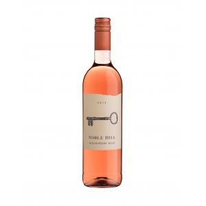 Noble Hill Mourvedre Rose 2017