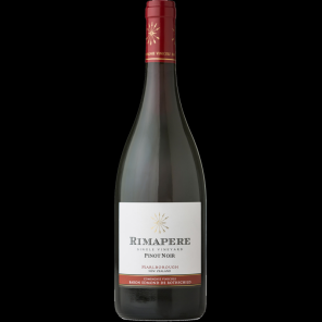 Pinot Noir Rimapere Marlborough 2015