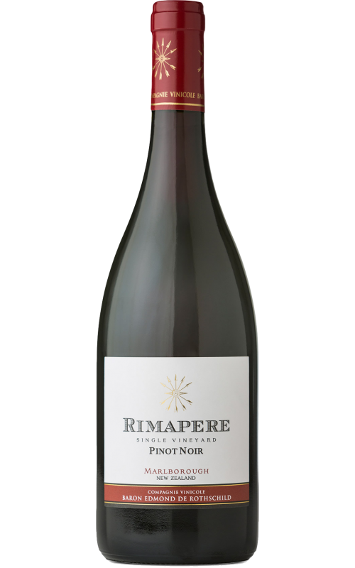 Pinot Noir Rimapere Marlborough 2015