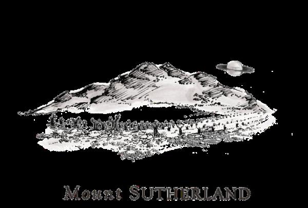 Mount Sutherland Nebbiolo 2014