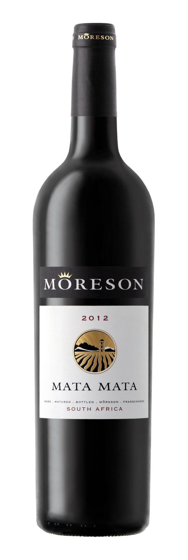 Moreson Mata Mata Cabernet Sauvignon 2015