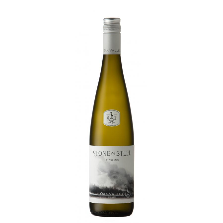 Oak Valley Stone & Steel Riesling 2017