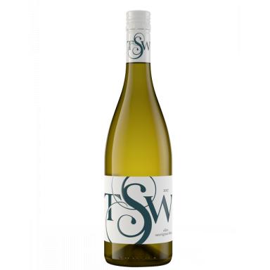 Trizanne Signature Wines TSW Sauvignon Blanc 2017
