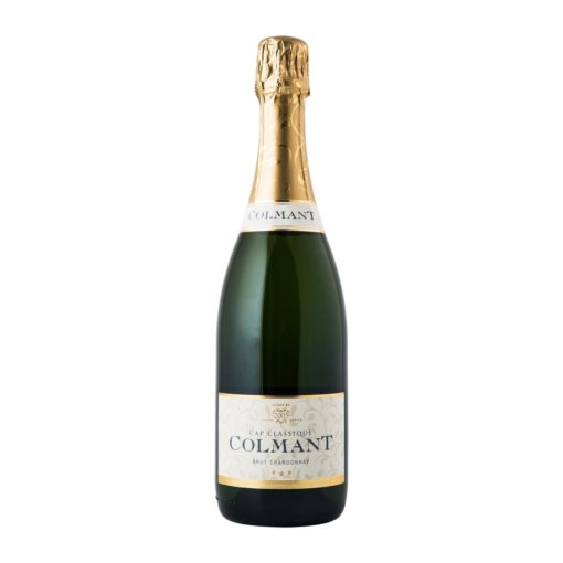 Colmant Brut Chardonnay MCC NV