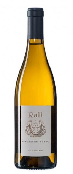 Rall Grenache Blanc 2017 Carolines Fine Wine Cellar