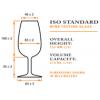 Tasting Glasses ISO